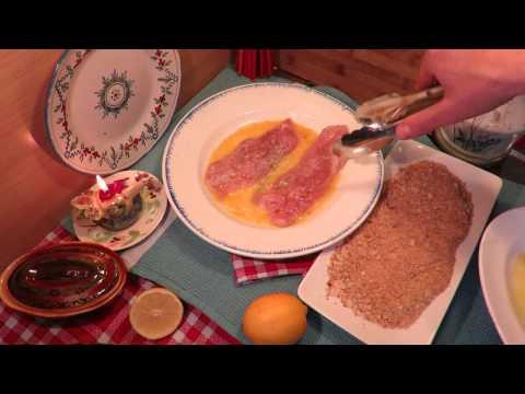 recette-:-comment-paner-et-cuire-une-escalope-?---par-la-mère-mitraille---canal-gourmandises