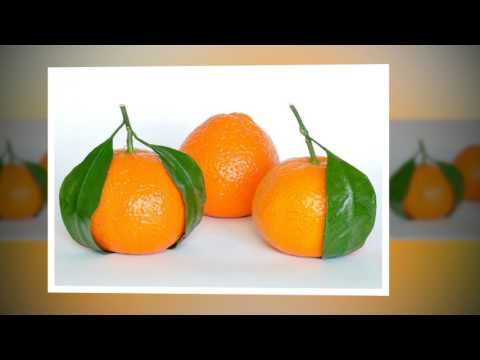 A List of Citrus Fruits With Photos