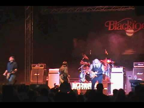 Blackfoot - Live in Corbin 2008 -
