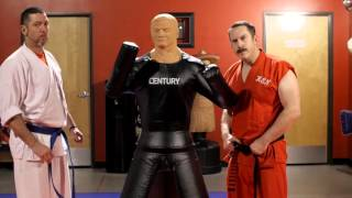 Master Ken Meets Versys VS BOB