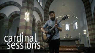 Passenger - Ghost Town - CARDINAL SESSIONS