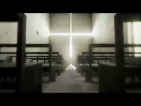 Church of the Light by Tadao Ando - Unreal Engine 4 Architectural visualization - part1