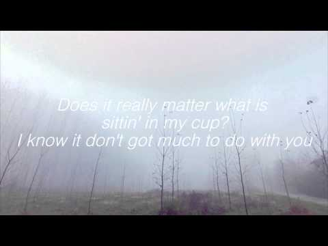 Njomza - Ridin' Solo (Lyrics)