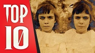 Top 10 Unsolved Mysteries From Around The World