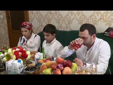 Мусульмане Дагестана празднуют долгожданный Ураза-Байрам