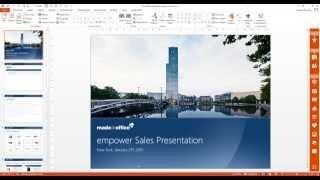 empower® Slide Library for PowerPoint