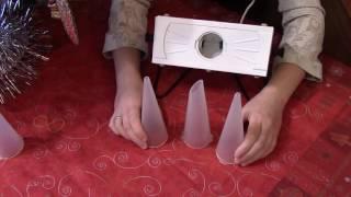 Как использовать ультрафиолетовый облучатель (Солнышко)
