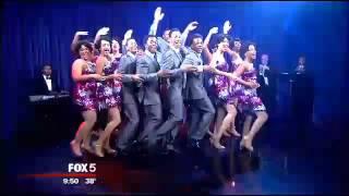 Uniondale Show Choir Fox 5   New York News | NYC Breaking News Video