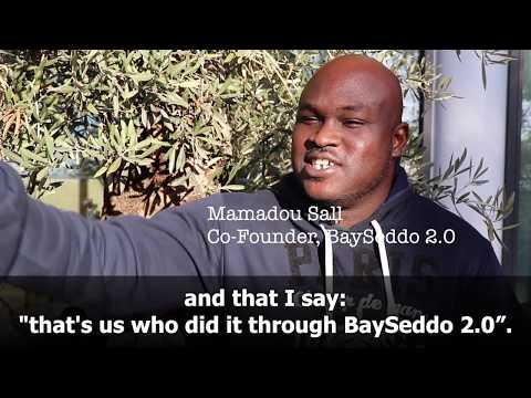 BaySeddo connecting Senegalese farmers to crowdsourced investor funds
