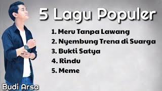 [22.84 MB] 5 Lagu Bali Populer (Budi Arsa)