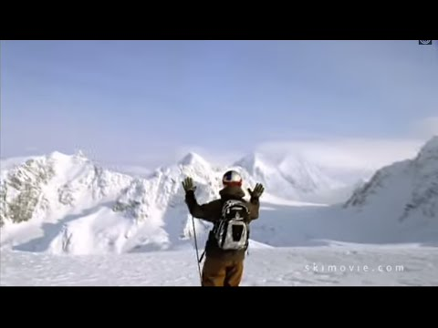 Shane McConkey 'IN DEEP, the skiing experience'