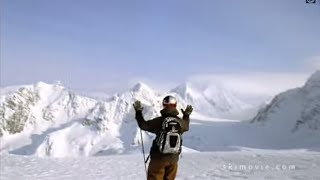 "Shane McConkey ""IN DEEP, the skiing experience"""