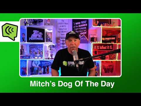 Mitch's Dog of the Day 3/4/21 Free NBA Basketball Pick NBA Picks, Predictions and Betting Tip