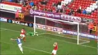 HIGHLIGHTS: The game that never was - (Charlton Athletic v Doncaster Rovers)