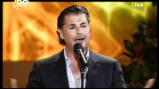 راغب علامه - نسيني الدنيا / Ragheb Alama - Nasine Eldonya in miss Lebanon 2011