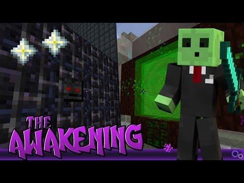 Nether Star INFINITE e PORTALE degli Elfi! The Awakening E21