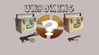 Unboxing (uncrating) Green Summer 2013 Cooler I Orange Summer 2013 Cooler