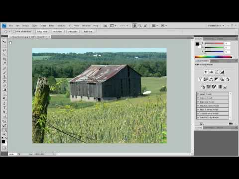 Photoshop CS4 Extended Essentials