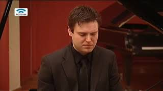 Scriabin's Sonata No. 3, Andante