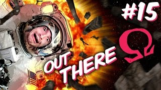 TREUFAIL INTERSIDÉRAL !!! [Out There : Ω Edition | Let