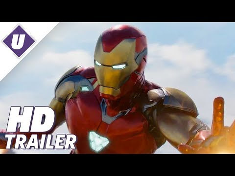 avengers:-endgame-(2019)---official-special-look-trailer