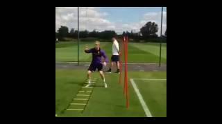 【サッカー】レアルマドリードが特別訓練メニューを公開…こりゃうまくなるわwww