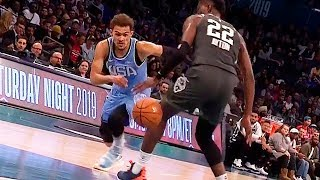 NBA Top 10 Plays of the Night | February 15, 2019 NBA All-Star Weekend