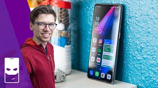 Oppo Find X3 Pro review | Topsmartphone mist X-factor