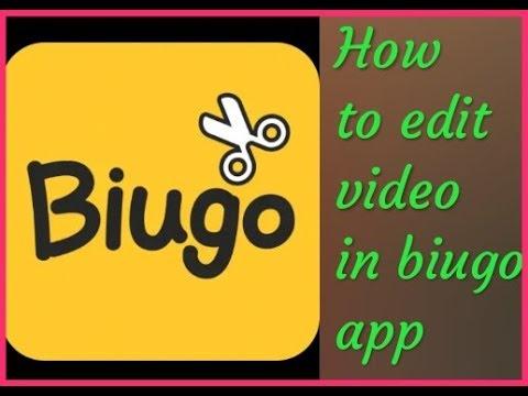 Biugo App   How To Edit Video In Biugo App   How To Make This Biugo App   How To Use Biugo   Hindi