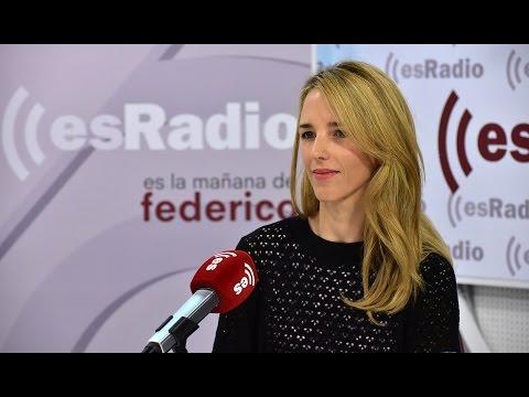 """Álvarez de Toledo: """"Hay que elegir entre la suspensión de la autonomía o de la democracia"""""""