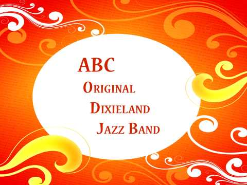 Original Dixieland Jazz Band - Jazz me blues