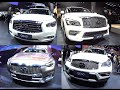 TOP 7 2016, 2017 Infiniti SUVs Infiniti QX80, QX70, QX sport, QX30, QX60, QX50, ESQ All new model
