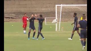 Alianza Lima 3-0 Cantolao → partido amistoso de preparación pretemporada 2020 | Goles Deza y Balboa