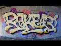 graffiti // rake // graff mornings