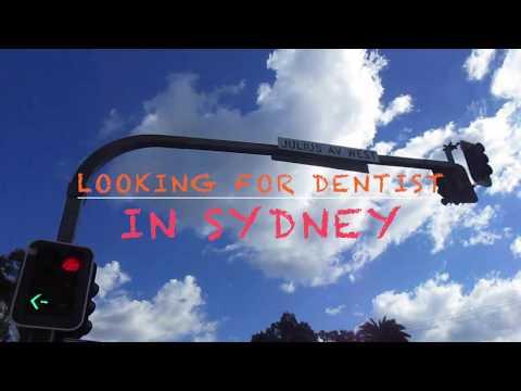 Dentist in Sydney