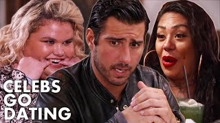 Best of Rob Beckett's Narration on Celebs Go Dating - Part 2! | Celebs Go Dating