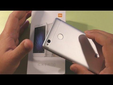 Xiaomi Redmi 3X / 2 Гб + 32 Гб ► ПОДРОБНЫЙ ЧЕСТНЫЙ ОБЗОР!
