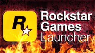 The Rockstar Games Launcher Is A Disaster
