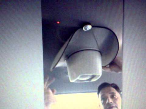 HAT LASSO DEMONSTRATION #1 Truck Hat Rack - YouTube