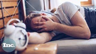 3 Ways To Become A Morning Person | Inc.