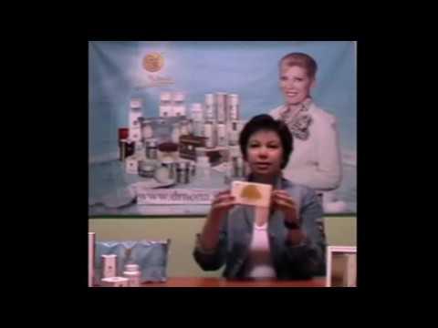 Dr.NONA : Домашняя Аптечка с продукцией Мертвого моря