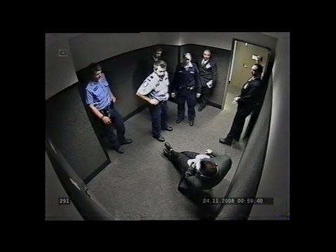 Useless Perth Police at Crown Casino. Umit Gungor Peter Ross. PC Allan Ball PC Casey Kirstein