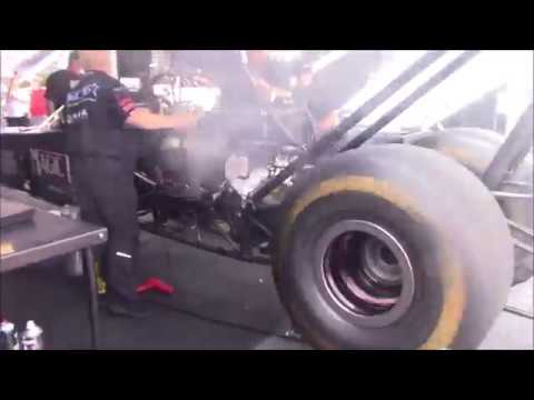 NHRA Thunder Valley Nationals 2019 (Top Fuel And Funny Car)