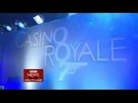 Premiere BBS Casino Royale