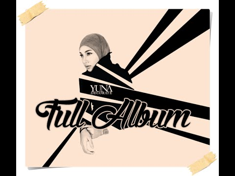 YUNA - Decorate full album (2010)