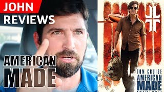 Review Of American Made: A Tragic Comedy
