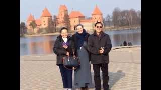 Lithuania 2015 03 25 30