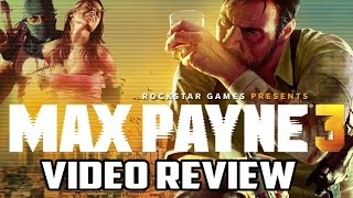 Max Payne 3 PC Game Review