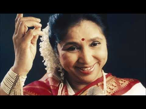 (Lata Mangeshkar) O Mere Dil Kee Chain by MissRoshny's infotainment