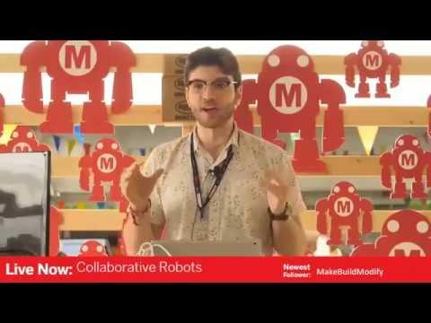 Making Collaborative Robots